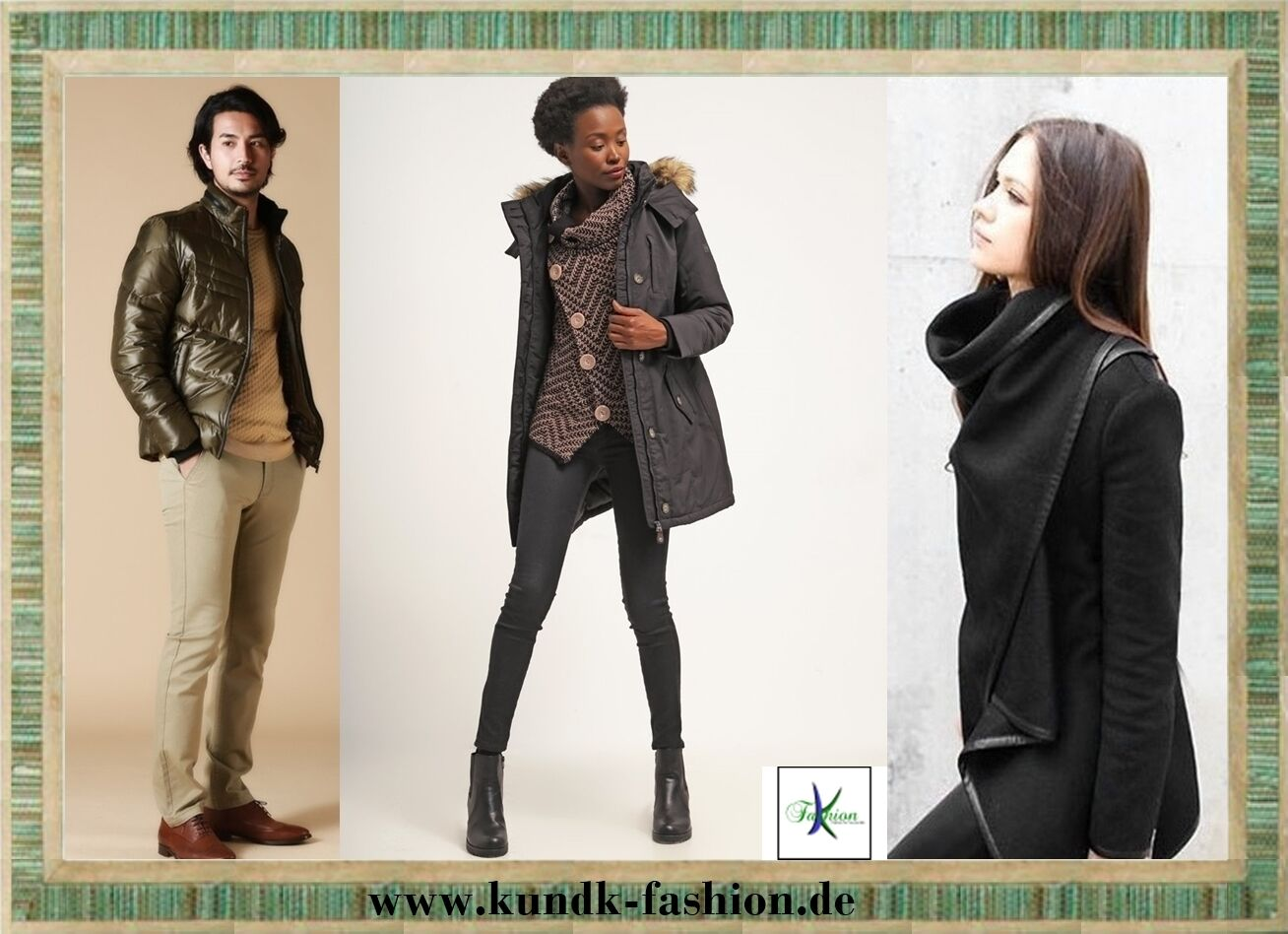 K & K Fashion