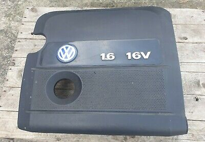VW Golf Mk4 1.6 Petrol model AIRBOX AIR FILTER BOX AIR-BOX engine code AZD BCB