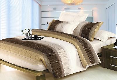TWILIGHT King Size Bed Duvet/Doona/Quilt Cover Sheet Euro Pillowcases 9pcs Set (Euro King Size Bed)