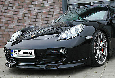 porsche cayman tuning teile. Black Bedroom Furniture Sets. Home Design Ideas