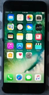 iPhone 6s 32gig