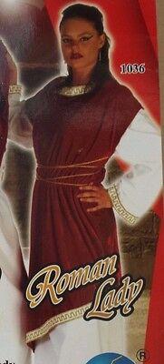 Römerin Kostüm 40 - 46 Griechische Schönheit Griechin Göttin Hera 121036/65G13 (Hera Griechische Kostüm)