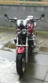 Yamaha xjr 1300 for sale or px classic mini