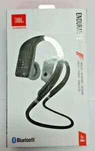 8d7d6082cd3 Harman JBL Endurance Jump Wireless Sport Around Ear Headphones for ...