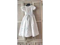Holy Communion Dress - in a very good condition. Used only once.