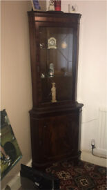 Corner unit, great for upcycling