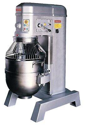 New Thunderbird 140 Qt Quart Planetary Dough Mixer Arm-140