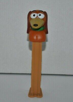 Disney Pixar PEZ Toy Story Slinky Dog Collectible Candy Dispenser