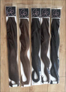 Hair Extensions by Georgiarosehairnbeauty