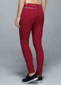 Lululemon Speed Tight II *Full-On  Luxtreme (Brushed)