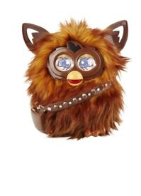 Star Wars FURBACCA Force Awakens Chewbacca