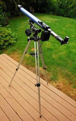 Телескопы KONUS Konustart 900 TELESCOPE with