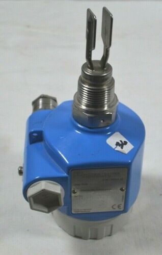 Endress+Hauser Vibronic Point Level Liquiphant M FTL50-AGM2AA2Y5A E+H