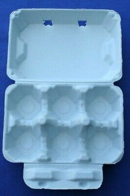 New Goose Turkey Duck Jumbo Chicken Egg Cartons Crates Boxes Lot Of 9