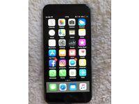 iPhone 6s unlocked like new condition 16gb warranty