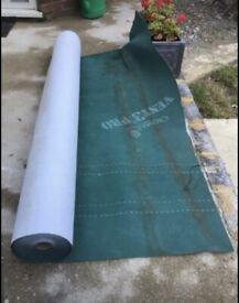 Cromar Vent 3 Roofing Membrane