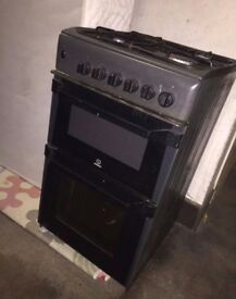 INESDTI BLACK COOKER! MUST GO IMMEDIATELY! PRICE REDUCED JUST £15.