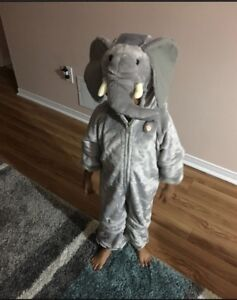 Elephant costume- Ideal for Halloween