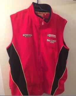 Supercheap Auto Racing Vest