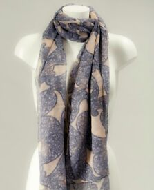 Beautiful Scarves at a very reasonable price!!