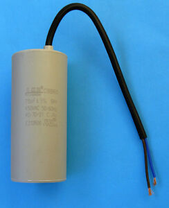 CBB60-75uF-70uF-400VAC-450VAC-50-60-Hz-Motor-Run-Generator-Capacitor-UL-Listed