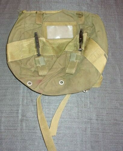 Alice Combat Field Pack Buttpack Butt Pack M1967 POST VIETNAM ERA LCE DD