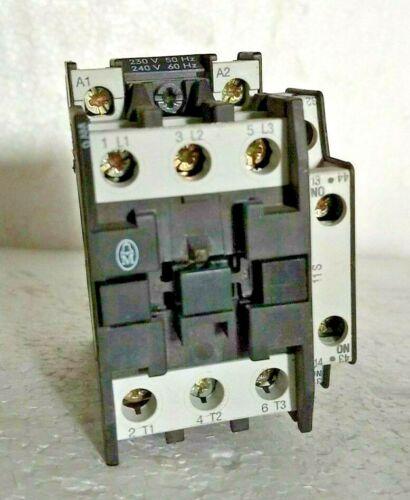Moeller DILOAM Contactor - Moeller 11S DIL M