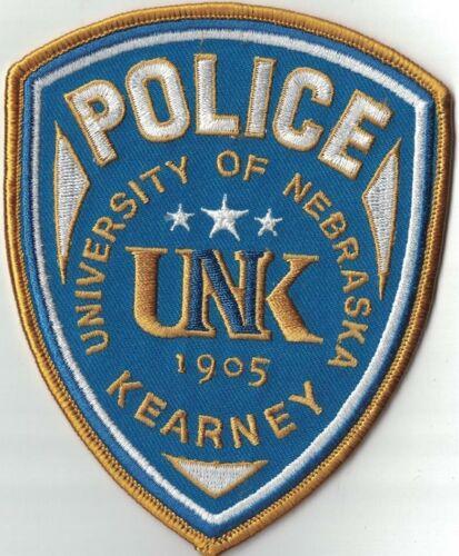University of Nebraska Kearney Police NE Nebraska Patch