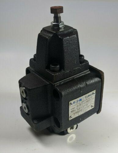 Eaton Vickers R(C)G-03-F3-30 Pressure Control Valve 597077