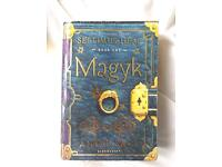Angie Sage Septimus Heap book collection