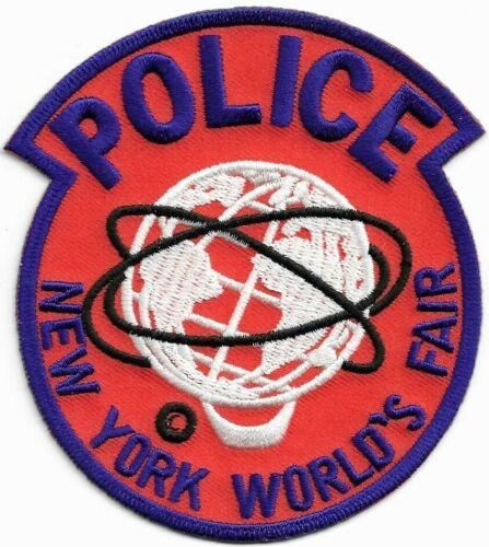 New York State  World