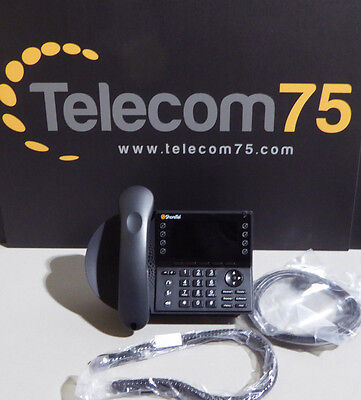 Shoretel IP485 Phone        Quantity Available