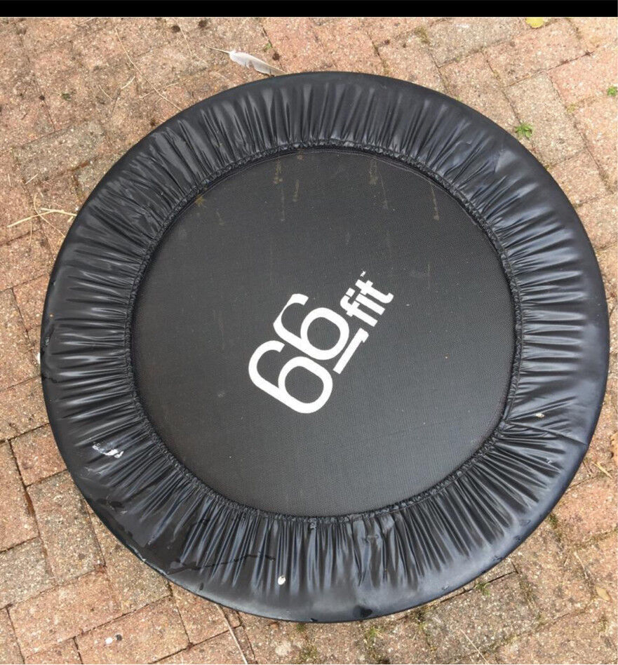 Trampette trampoline