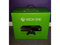Xbox One Console 500GB (no controller) - ** Can Post **