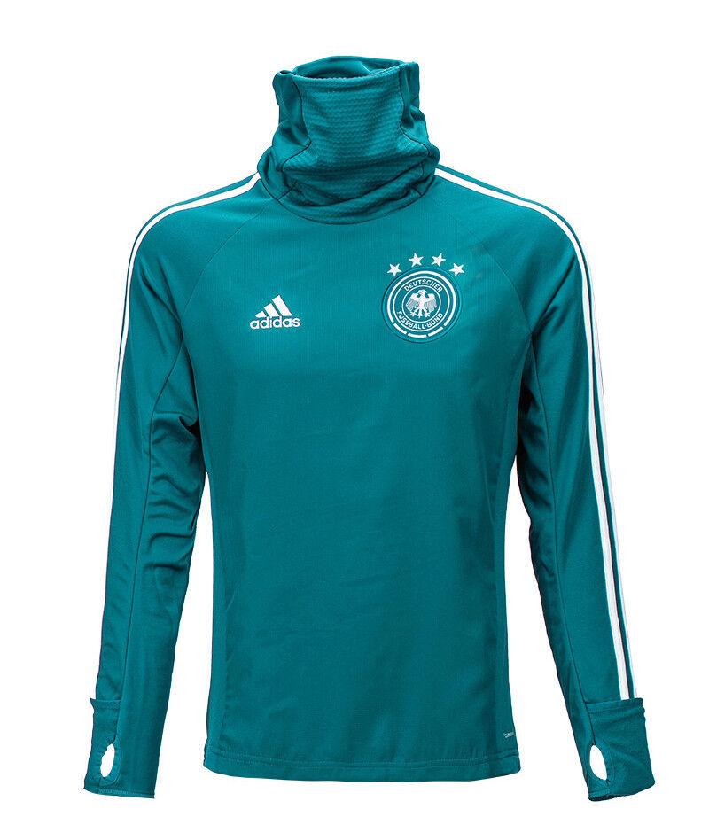 Adidas DFB Germany Warm Top (CE6574) Soccer Football