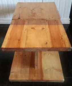 Coffee Table with a Difference! Peterborough Peterborough Area image 4