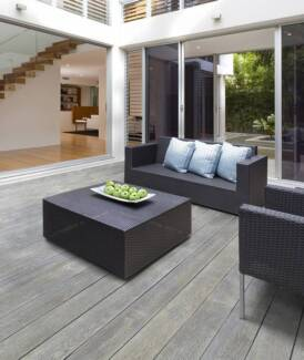 Realistic Composite Decking,  Millboard Collection