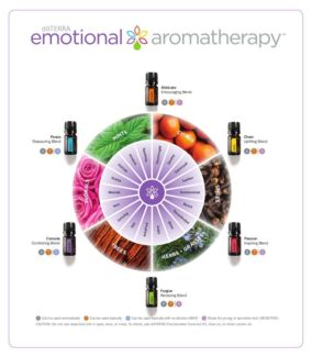 Save 20% or more on doTERRA essential oils - authorised distributor