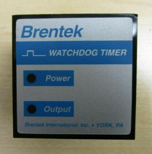 Brentek  P8-WDT24/PLC  Watchdog Timer