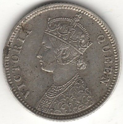 1862c British India One Quarter Rupee | Silver | World Coins | Pennies2Pounds segunda mano  Embacar hacia Spain