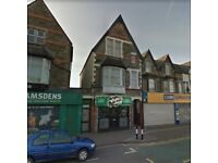 Large Commercial Property. ALBANY ROAD, ROATH. £17,000 per Annum, 6-10 LEASE. AVAILABLE NOW!