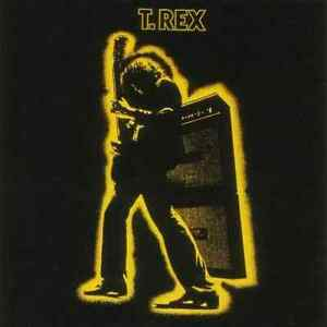 T. REX ( NEW SEALED CD ) ELECTRIC WARRIOR ( REMASTERED ) MARC BOLAN / T REX