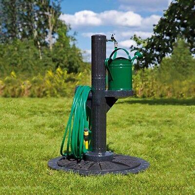 Wasser Tank Montage (Wasserzapfsäule Premium, Wasserzapfstelle, Wassersäule zur Tankdeckel-Montage)