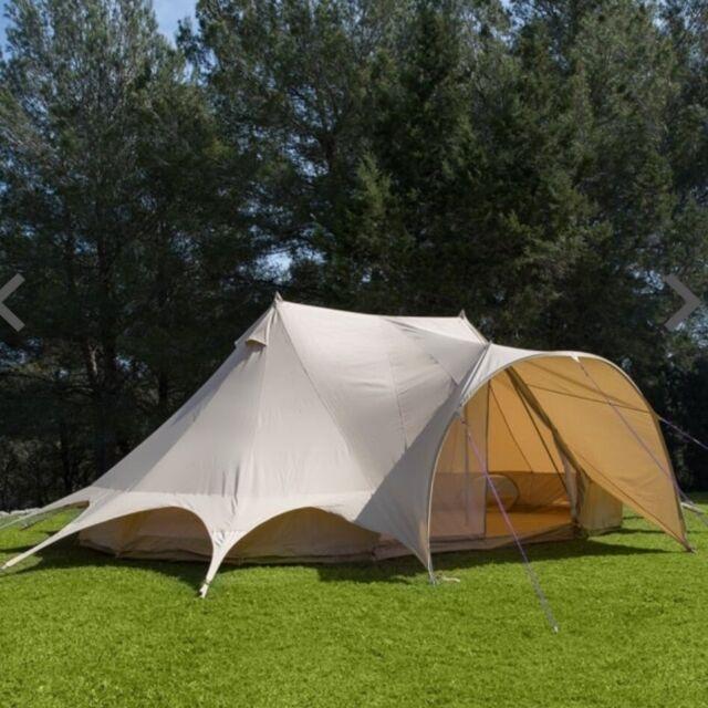 hot sale online cdf38 e9870 Emperior star bell tent | in Nailsea, Bristol | Gumtree