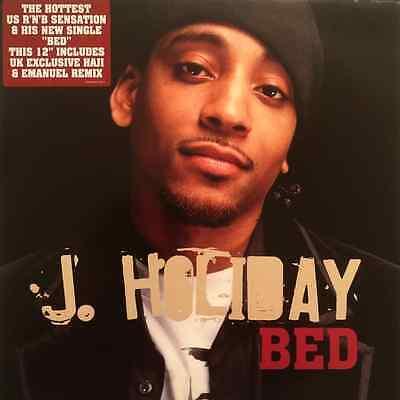 J Holiday-bed (J. HOLIDAY - Bed (12