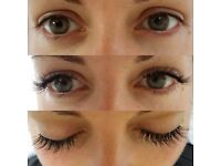 EyeLash Extensions 45£ 11 yrs exp