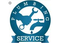 James plumbing services quality service free call out