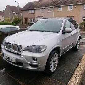 BMW X5 35d M Sport