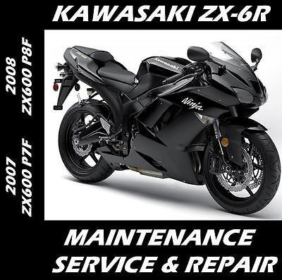 2007 zx6r manual simple manual book helped me succeed u2022 rh kelvinatawura co uk 2007 ninja zx6r service manual 2008 Kawasaki ZX6R