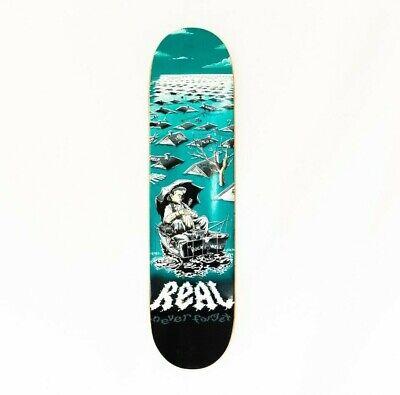 Spitfire Reynolds By Gonz Skateboard Sticker 5.5in